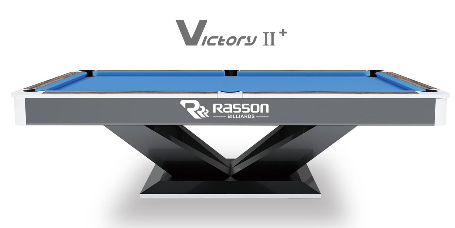Pool Table Rasson Victory Plus Ft Feet Mm Slate For Sale - Pool table leveling system