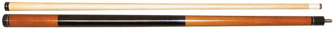 "Billard Queue Brunswick 2 Teilig 48"" 120cm"