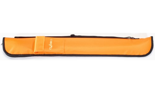 Billard Queue Tasche Cyber Hobby Orange