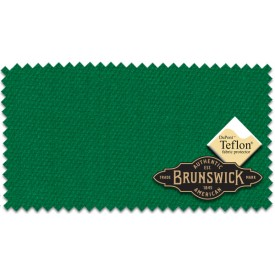 Billardtuch Brunswick Centennial Green für 9ft