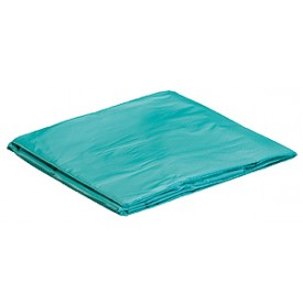 Table Cover green 12ft