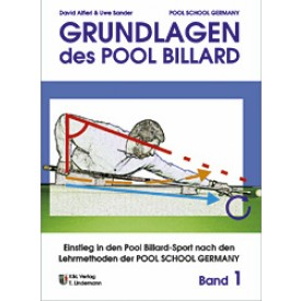 Book: Grundlagen des Pool-Billard