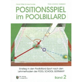 Book: Positionsspiel im Pool-Billard