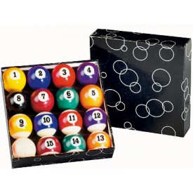 Cyber Pro Poollball-Set 57,2mm