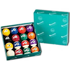 Aramith Premier Poollball-Set 57,2mm