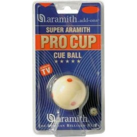 Billardkugel Pool Aramith Pro Cup TV 57,2mm