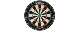 Dartboard Unicorn Bristle Striker