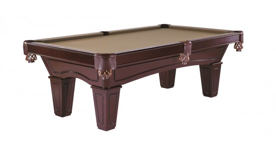 Brunswick Pooltisch Allenton 8ft Cherry