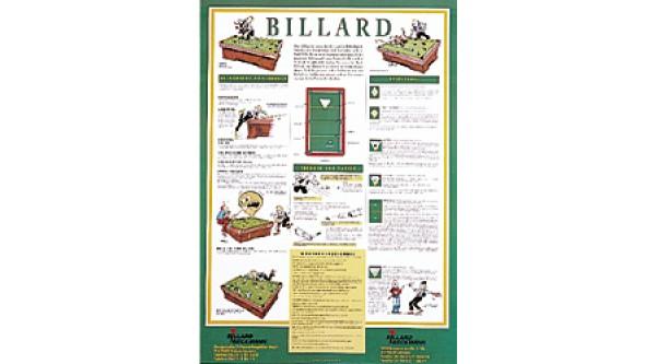 Spielregeln Snooker