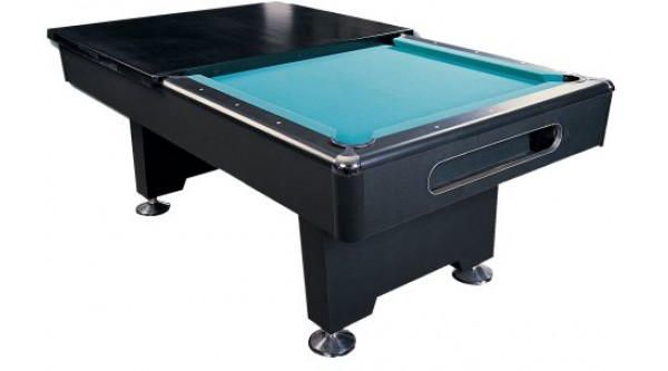 Pool Table Cover Black 7ft For Sale At Beckmann Billiards Shop