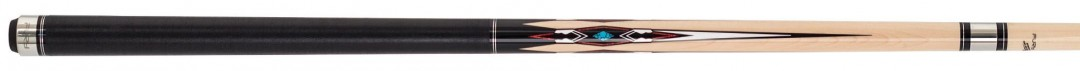 Billard Queue Fury AG-121, Natur, True-Loc