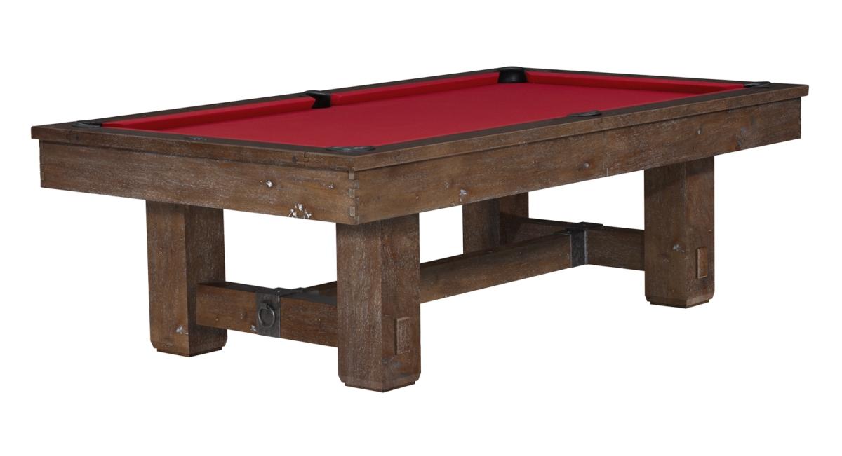 billardtisch pool brunswick merrimack nutmeg 9ft kaufen im. Black Bedroom Furniture Sets. Home Design Ideas