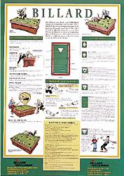Spielregeln Pool Billard