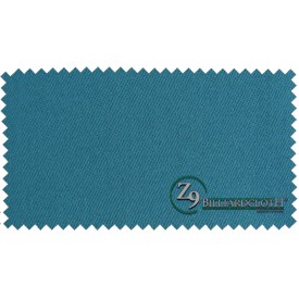 Billardtuch Pool Z9 168cm powder blue