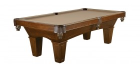 Brunswick pool tables 7ft