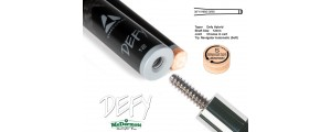 "McDermott Queueoberteil DEFY 12,0 mm, Joint 3/8""x1"