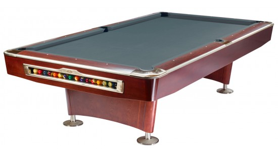 Olio Pool Tables For Sale At Beckmann Billiards Shop - How much does it cost to felt a pool table