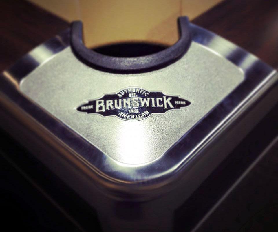 Billiard Table Pool Brunswick Centurion MattBlack Ft Pro For Sale - Brunswick centurion pool table