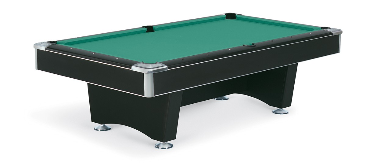 Billiard Table Pool Brunswick Centurion MattBlack Ft Pro For Sale - Brunswick 9 foot pool table
