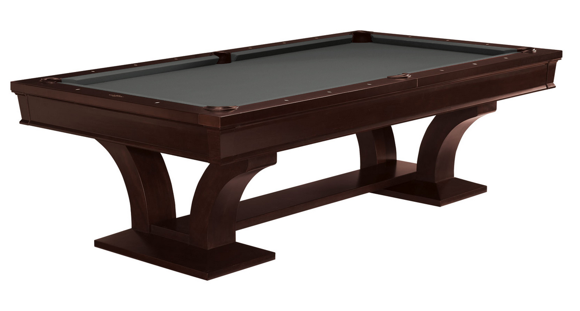 Brunswick Pool Table Treviso Espresso 9ft