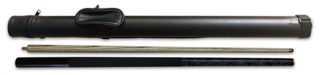 Snooker cue set Cyber Pinnacle 3/4 Butt with case
