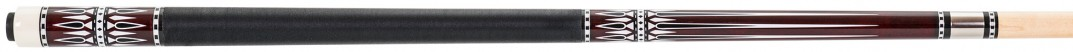 Classic Pool Cue G-03, Irish Linen, Quick Release Joint