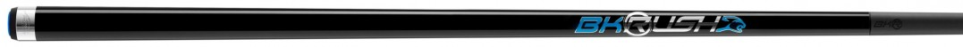 Predator BK RUSH Break Cue, REVO BK-R Carbon Fiber Shaft