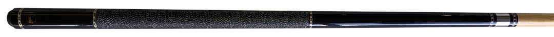 Billiard Pool Cue OxyEar with Quick release joint, linen wrap