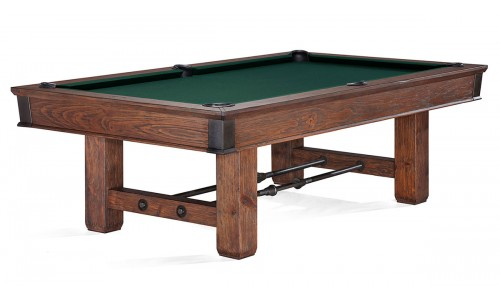 Brunswick Canton Black Forest Pool Billardtisch 8 Fuß (8ft)