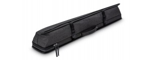 Hard Case Predator URBAIN 3/5, dark grey, shoulder strap