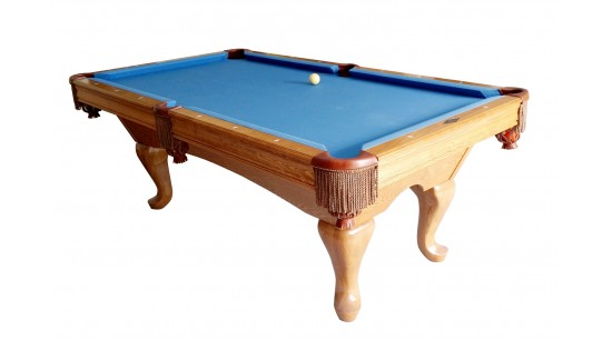 Used Pool Tables For Sale At Beckmann Billiards Shop - Brunswick 7 foot pool table