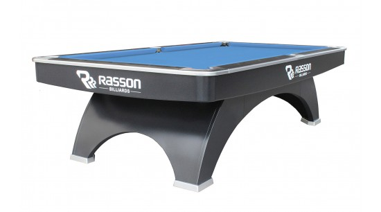 Billardtisch, Pool Rasson OX 9 Fuss (9ft.) mit 30m
