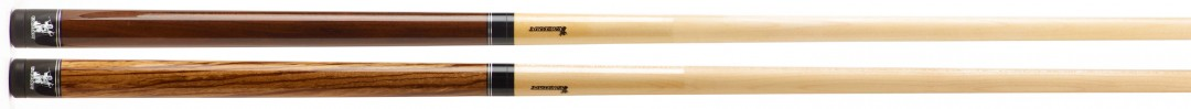 Jump Cue Cyber Cactus J-1 Dark / Light brown