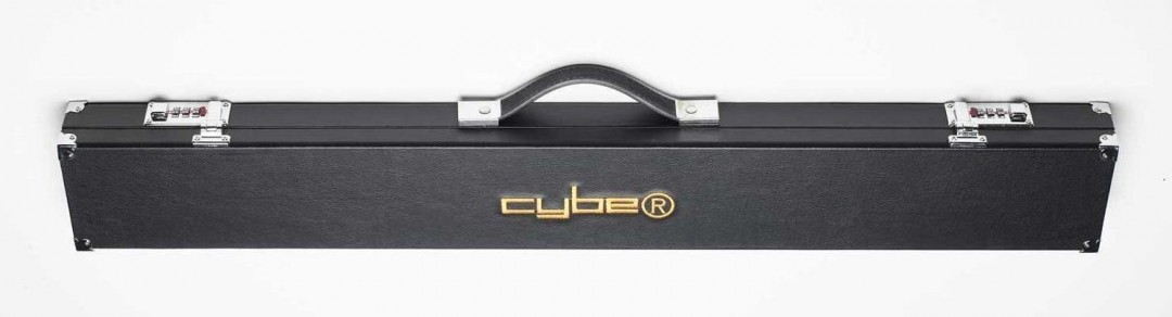 Cue Case Oslo with Combination Lock